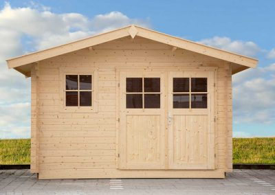Woodcraft Timber Buildings